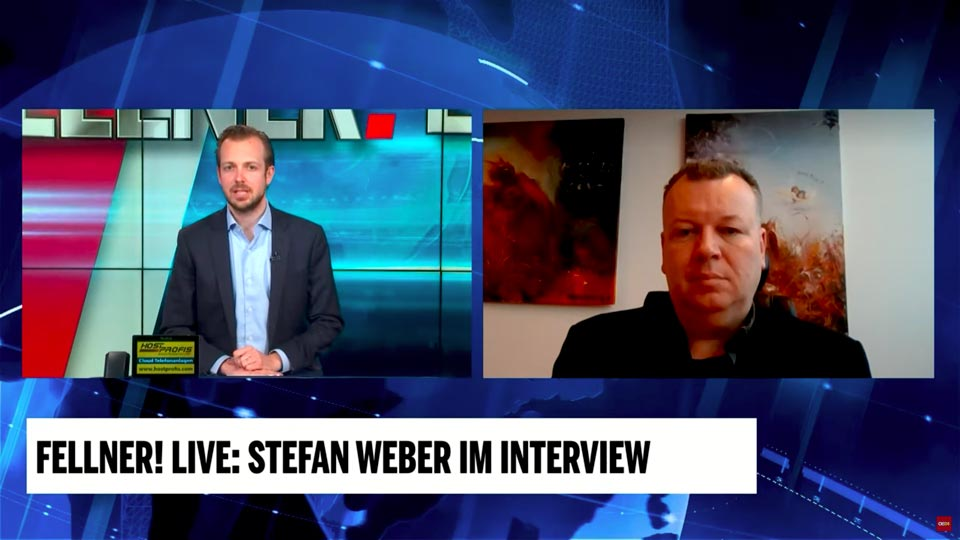 OE24.TV, Fellner! LIVE, 11.01.2021