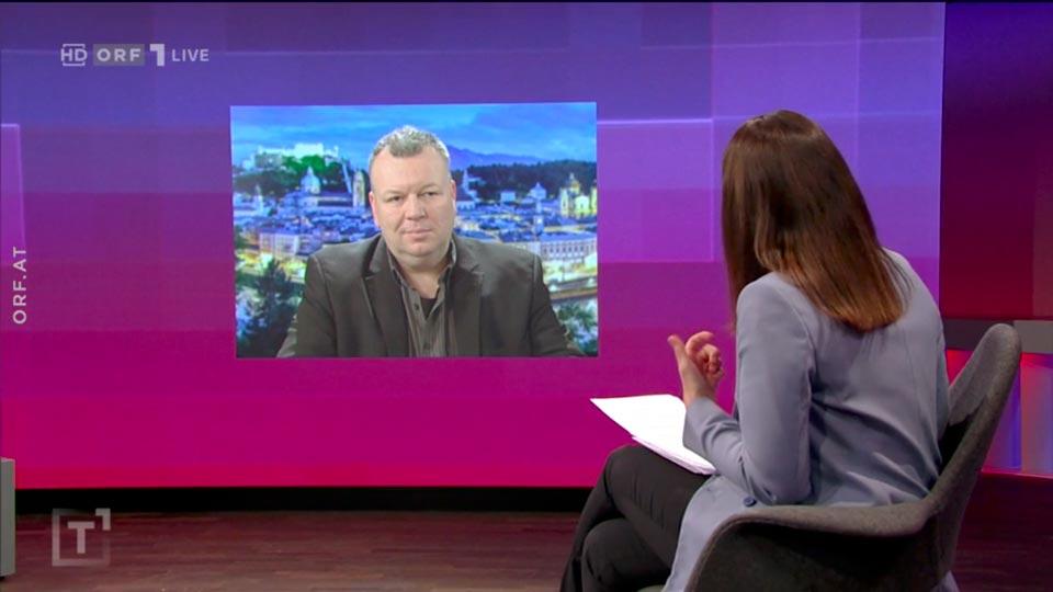 ORF 1, Talk 1, 13.01.2021