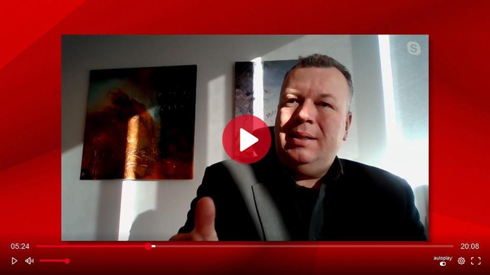 Krone TV, Krone Talk, 15.01.2021