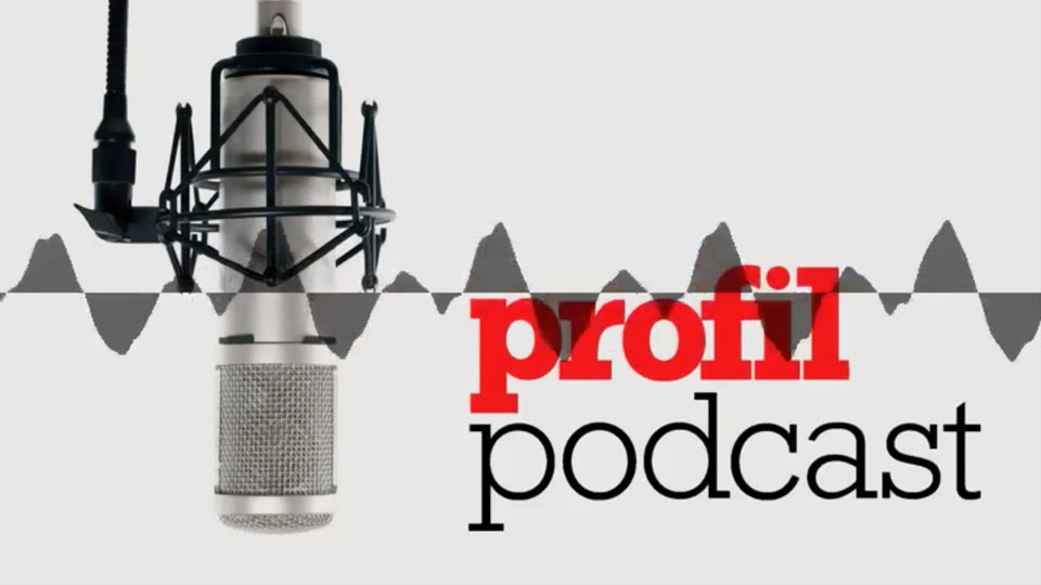 profil, Podcast, 14.01.2021